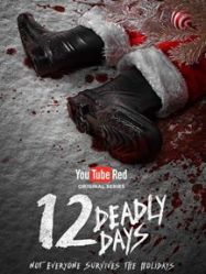 telecharger 12 Deadly Days Saison 1