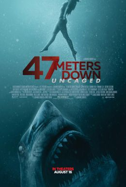 telecharger 47 Meters Down: Uncaged