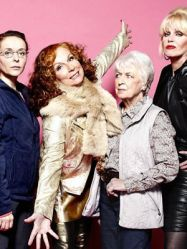 telecharger Absolutely Fabulous saison 04