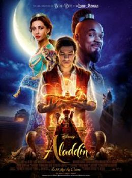 telecharger ALADDIN (2019) sur zone telechargement