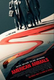 telecharger American Animals