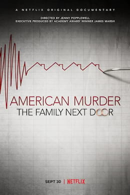 telecharger American Murder: The Family Next Door