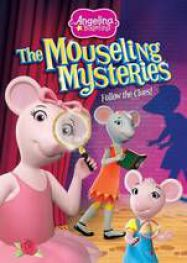 telecharger Angelina Ballerina: The Mouseling Mysteries