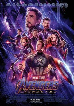 telecharger Avengers: Endgame sur zone telechargement