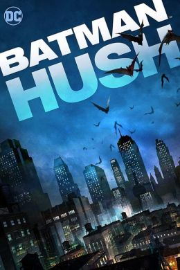 telecharger Batman: Hush