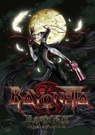 telecharger Bayonetta : Bloody Fate