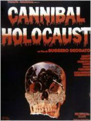 telecharger Cannibal Holocaust