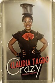 telecharger Claudia Tagbo - Crazy
