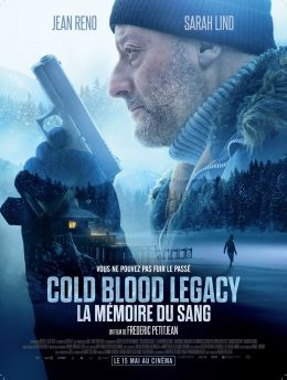 telecharger Cold Blood Legacy - La mémoire du sang