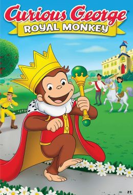 telecharger Curious George: Royal Monkey