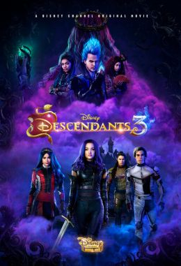 telecharger Descendants 3
