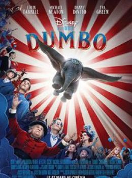 telecharger DUMBO (2019) sur zone telechargement