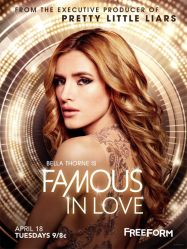 telecharger Famous In Love saison 1
