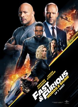 telecharger Fast & Furious : Hobbs & Shaw sur zone telechargement
