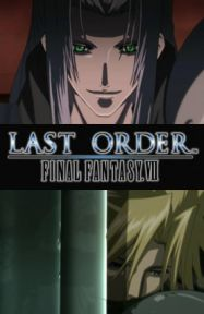 telecharger Final Fantasy 7 : Last Order