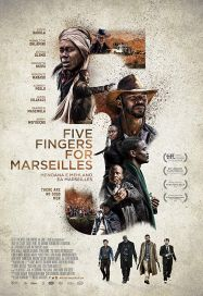 telecharger Five Fingers for Marseilles