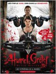 telecharger Hansel & Gretel : Witch Hunters