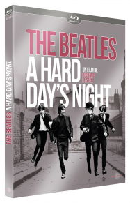 telecharger Hard Day's night (Quatre garçons dans le vent)