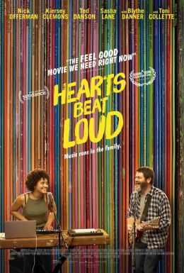 telecharger Hearts Beat Loud