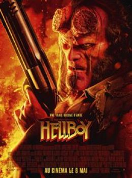 telecharger HELLBOY (2019) sur zone telechargement