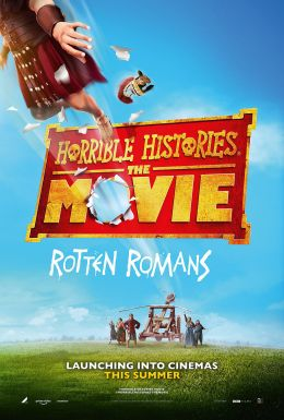 telecharger Horrible Histories : The Movie – Rotten Romans