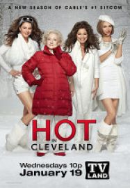telecharger Hot in Cleveland saison 03