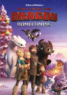 telecharger How to Train Your Dragon Homecoming