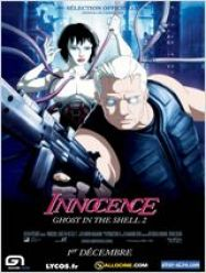 telecharger Innocence – Ghost in the Shell 2