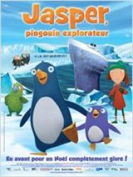 telecharger Jasper, pingouin explorateur