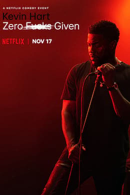 telecharger Kevin Hart: Zero F**ks Given zone telechargement
