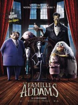 telecharger LA FAMILLE ADDAMS (2019)