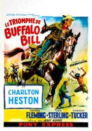 telecharger Le Triomphe de Buffalo Bill