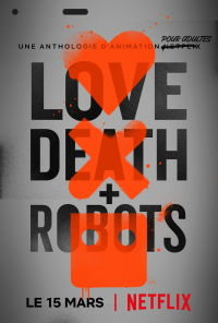 telecharger Love, Death + Robots Saison 1