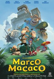 telecharger Marco Macaco : l'ile aux pirates
