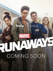 telecharger Marvel's Runaways saison 1