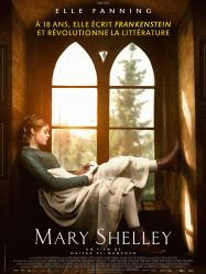 telecharger Mary Shelley