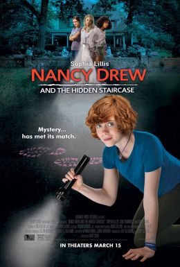 telecharger Nancy Drew and the Hidden Staircase