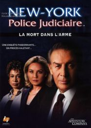 telecharger New York District / New York Police Judiciaire saison 03