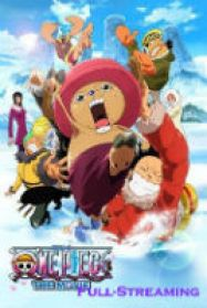 telecharger One Piece - Film 9 : Episode of Chopper