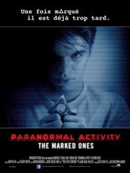 telecharger Paranormal Activity: The Marked