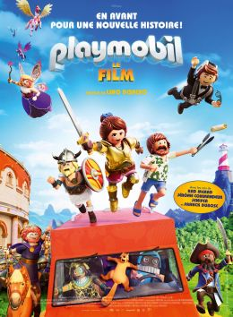 telecharger Playmobil, Le Film