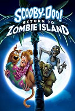 telecharger Scooby-Doo: Return to Zombie Island