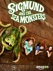 telecharger Sigmund and the Sea Monsters Saison 1
