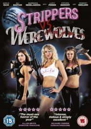 telecharger Strippers vs Werewolves
