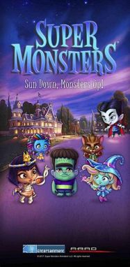 telecharger Super Monsters Saison 2