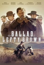 telecharger The Ballad of Lefty Brown
