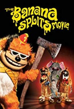 telecharger The Banana Splits Movie