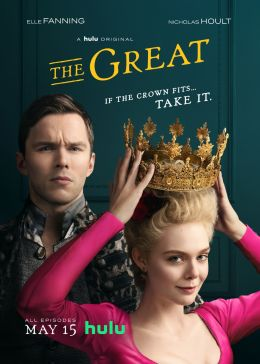 telecharger The Great Saison 1