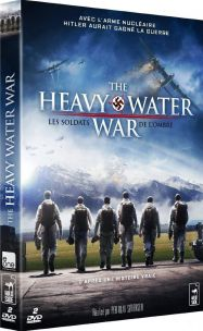 telecharger The Heavy Water War : les soldats de l'ombre Saison 01
