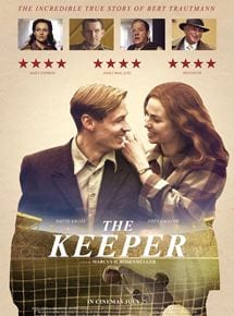 telecharger THE KEEPER (2018)